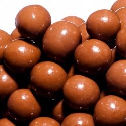 karaosel chocolat fleur de sel