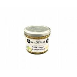 Tapenade Artichaud & Parmesan