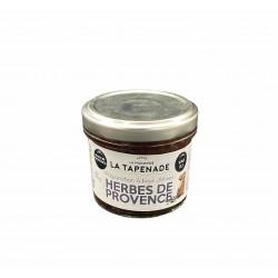 Tapenade Herbes de Provence