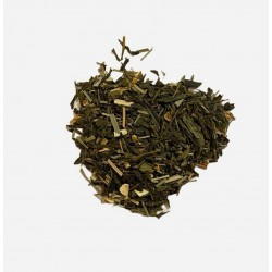 thé brise de lavande