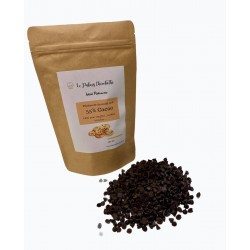 Pépites de chocolat noir 55%