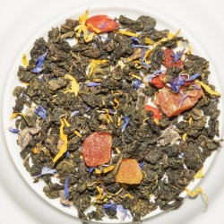 Thé oolong Tibétain