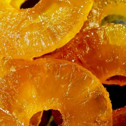 Ananas confit