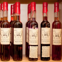 Liqueurs artisanale