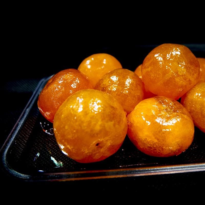 Clementines confites