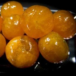 Clémentines fruit confit