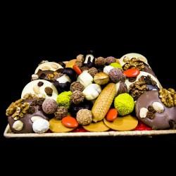 Panier D'automne chocolats