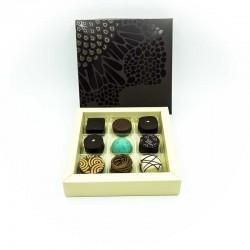 Coffret Chocolat Organica PM