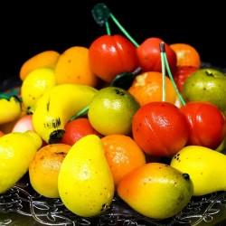 Pâte D'Amande Forme Fruit
