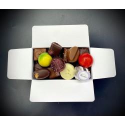 Ballotin chocolat