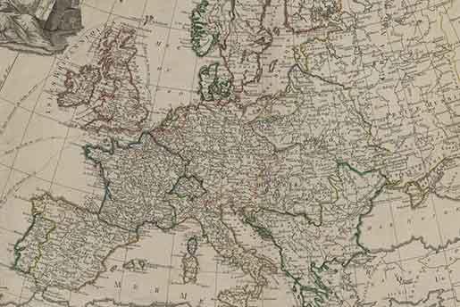 europe au XIX